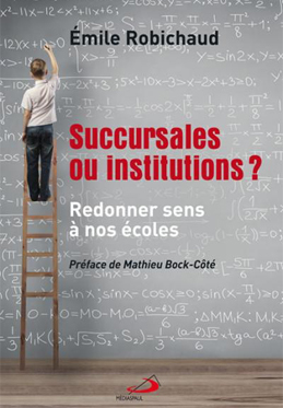 Succursales ou institutions?